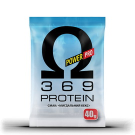 Protein OMEGA 3-6-9 (40 g)