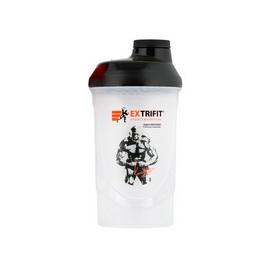 Shaker Extrifit (600 ml)