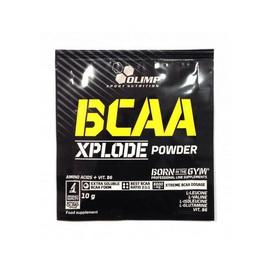 BCAA Xplode Powder (10 g)