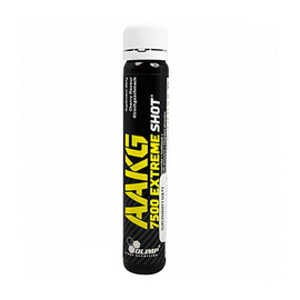 AAKG 7500 Extreme Shot (1 x 25 ml)