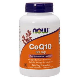 CoQ10 30 mg (240 veg caps)