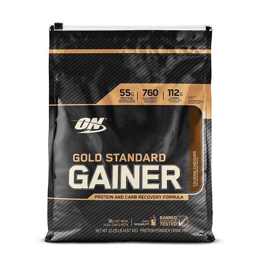 Gold Standart Gainer (4,67 kg)
