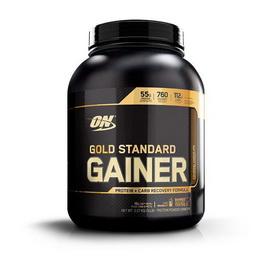 Gold Standard Gainer (2,27 kg)