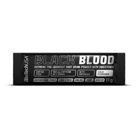 Black Blood (11 g)