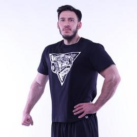 Фирменная футболка SF Black (S, M, L, XL, XXL)