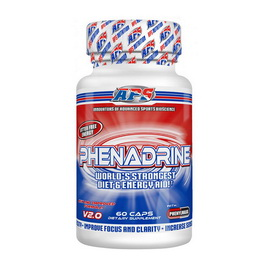 Phenadrine V2.0 (60 caps)