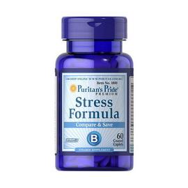 Stress Formula (60 caplets)
