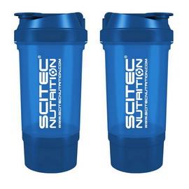 Scitec Traveller Shaker Blue (500 ml)