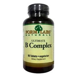 Ultimate B-Complex (90 tabs)