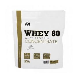 Whey 80 (500 g)