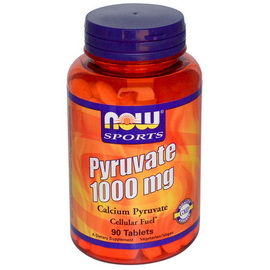 Pyruvate 1000 mg (90 tabs)