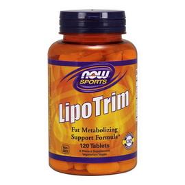 LipoTrim (120 tabs)