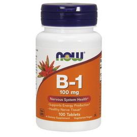 B-1 100 mg (100 tabs)