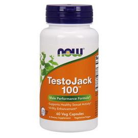 TestoJack 100 (60 veg caps)