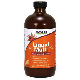 Liquid Multi (473 ml)