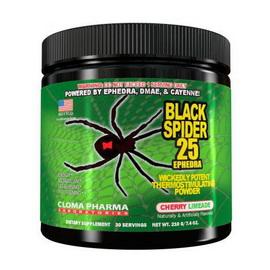 Black Spider Powder (210 g)