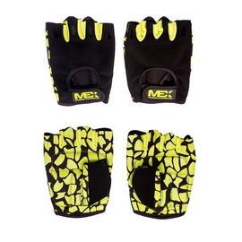 Flexi Gloves Lime (XS, S, M, L)