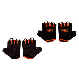 B-Fit Gloves Black (M, L, XL)