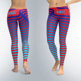 Leggings Dragonfly Buzz (XS, S, M, L, XL)