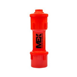 Multishaker Red (500 ml)