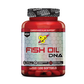 Fish Oil DNA (100 softgels)