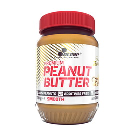 Premium Peanut Butter Smooth (700 g)