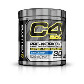 C4 50x (270 g)