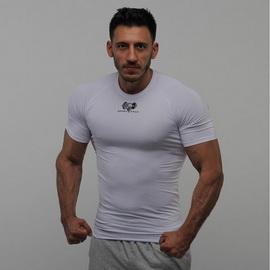 Компресс. футболка SF White (S-XXXL)