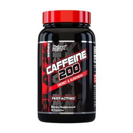 Caffeine 200 (60 caps)
