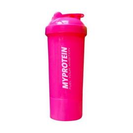 MyProtein Shaker Neon Pink (350 ml)