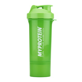 MyProtein Shaker Neon Green (350 ml)
