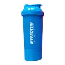 MyProtein Shaker Neon Blue (350 ml)