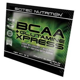 BCAA + Glutamine Xpress (1 x 12 g)