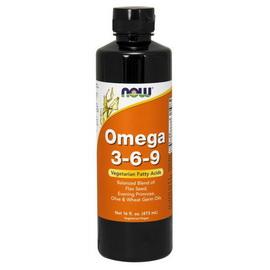 Omega 3-6-9 (473 ml)