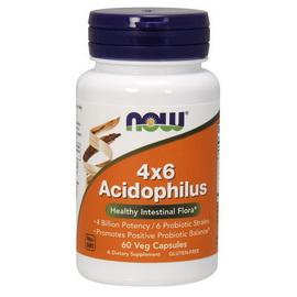 Acidophilus 4x6 (60 veg caps)