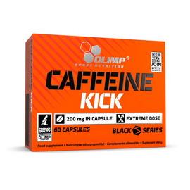 Caffeine Kick (60 caps)