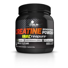 Creatine Monohydrate Powder Creapure (1 kg)