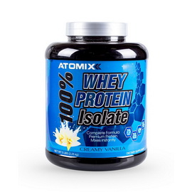 100% Whey Protein Isolate (2,27 kg)