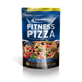 Fitness Pizza (500 g)