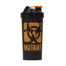 Mutant Shaker Black (1 l)
