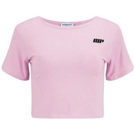Футболка Myprotein Pink (XS, S, M, L, XL, XL)