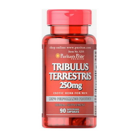Tribulus Terrestris 250 mg (90 caps)