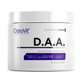 D.A.A. Pure (200 g)