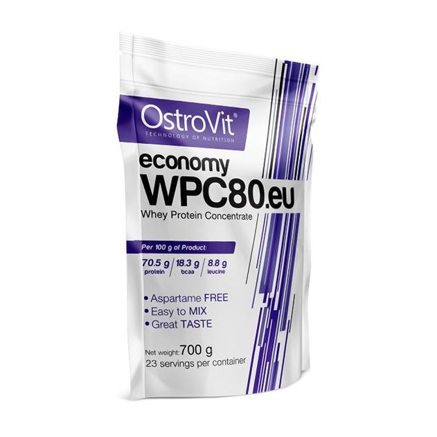 Economy WPC80.eu (700 g)