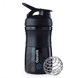 OstroVit Bottle Black (500 ml)