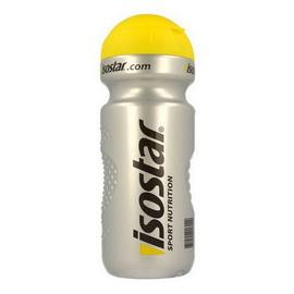Isostar Waterbottle Gray/Yellow (500 ml)