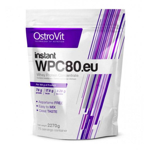 Instant WPC80.eu (2,27 g)