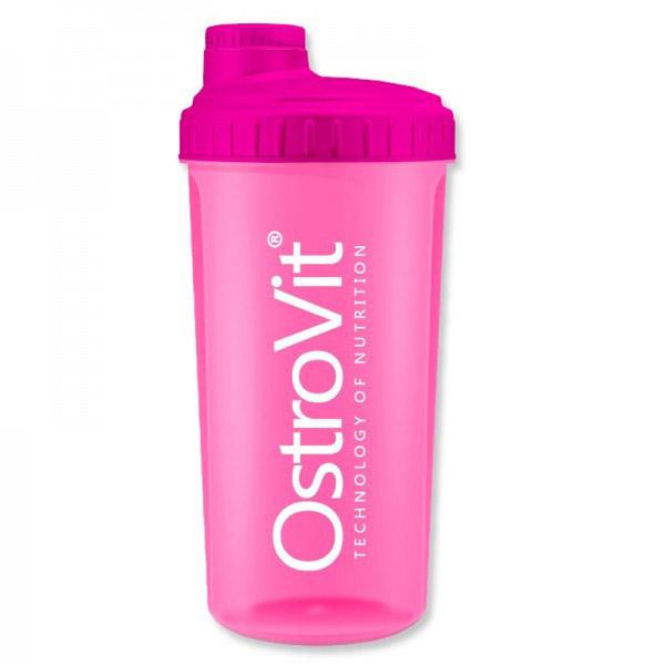 OstroVit Shaker Pink (700 ml)