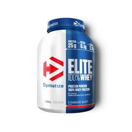 Elite 100% Whey EU (2,1 kg)