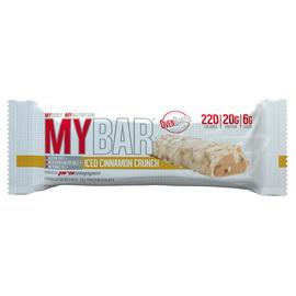 MyBar Iced Cinnamon Crunch (1 x 55 g)